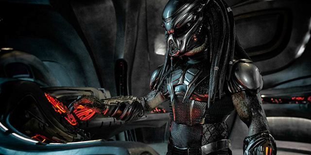 Bilheterias Estados Unidos: O Predador desembarca nos cinemas e desbanca A Freira