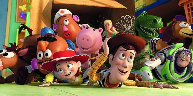 Dicas do Dia: Toy Story 3 e A Garota no Trem são os destaques