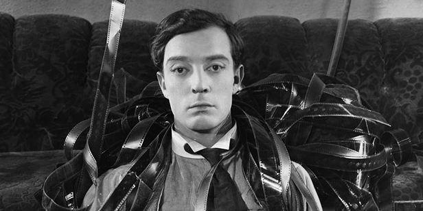Buster Keaton – O mundo é um circo: Mostra em homenagem ao ator e diretor chega ao CCBB