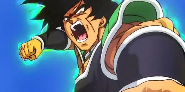 Dragon Ball Super - O Filme: Segundo trailer traz novas imagens de Broly!