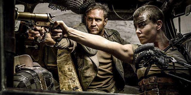 Dicas do Dia: Mad Max - Estrada da Fúria e Cinquenta Tons Mais Escuros são os destaques de hoje