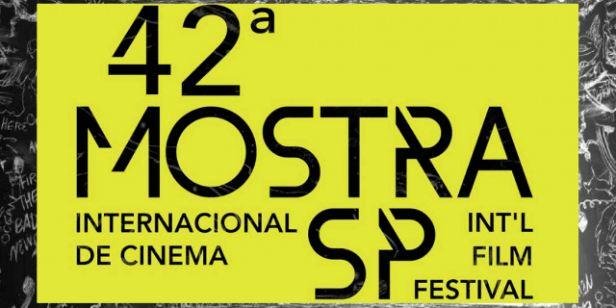 Guia da 42ª Mostra Internacional de Cinema em São Paulo
