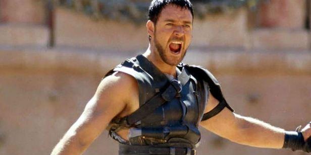 Gladiador vai ganhar continuação