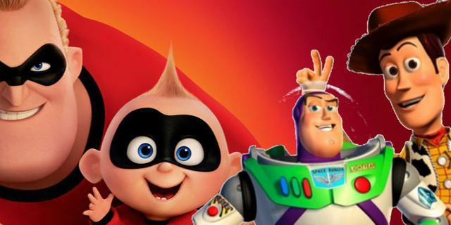 Vilão de Toy Story 4 pode ter sido revelado em Os Incríveis 2