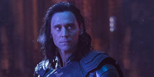 Vingadores - Guerra Infinita: Produtora revela que o destino de Loki poderia ter sido bem diferente