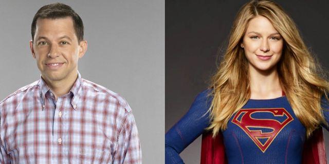 Supergirl: Ator de Two and a Half Man será Lex Luthor em série da CW