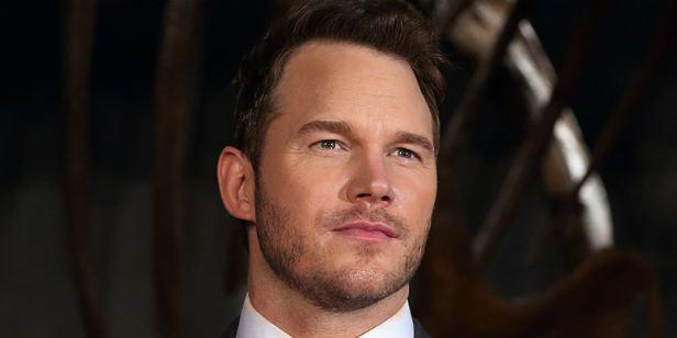 Chris Pratt negocia para reboot de O Santo
