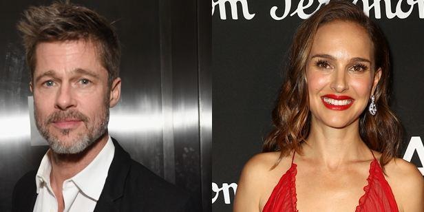 Brad Pitt e Natalie Portman estão cotados para novo filme de Wes Anderson