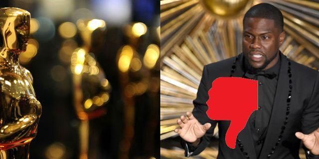 Enquete da Semana: Quem deve apresentar o Oscar 2019?