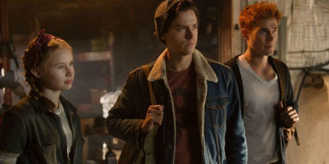 Riverdale terá salto no tempo após chocante acontecimento do último episódio de 2018