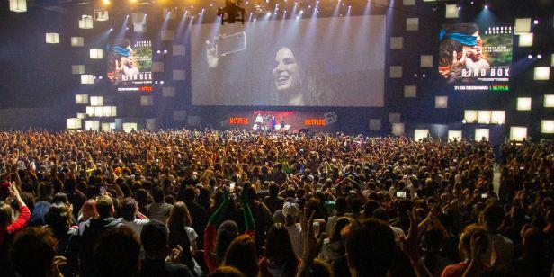 Admirável Mundo Pop: A Comic-Con Experience me ensinou... somente o que Hollywood permitiu