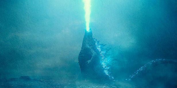 Godzilla 2 - Rei dos Monstros: Nova imagem do filme destaca a criatura Ghidorah