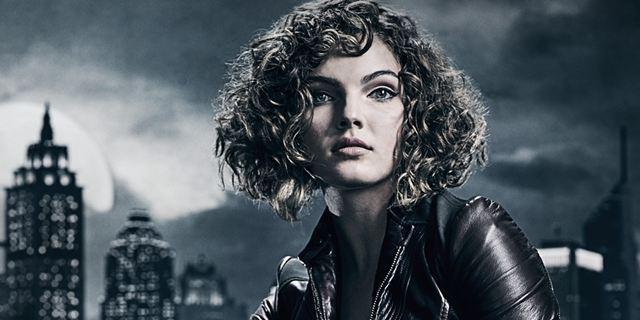 Gotham: Selina se transforma oficialmente na Mulher-Gato