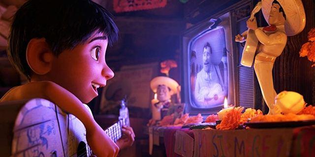 Dicas do Dia: Viva - A Vida é uma Festa e Avatar são os destaques de hoje
