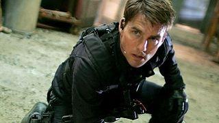 Tom Cruise fecha com refilmagem de Sete Homens e um Destino