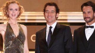Diário de Cannes: filme com Nicole Kidman e Rodrigo Santoro é exibido