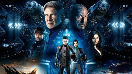 Bilheterias Estados Unidos: Ender's Game - O Jogo do Exterminador conquista a liderança