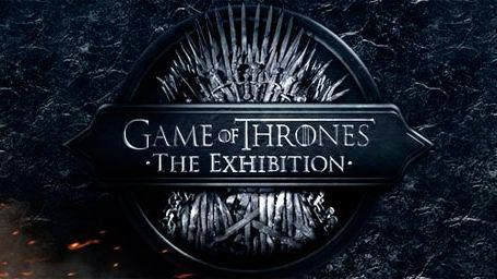 Exposição de Game of Thrones: Saiba detalhes sobre ingressos e local