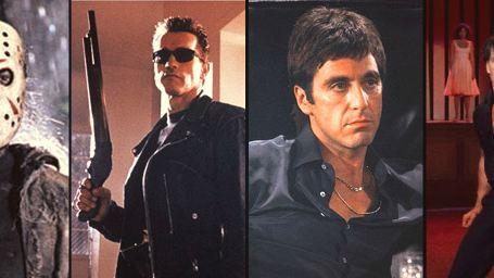 Os anos 1980 estão de volta no cinema - e em nova versão