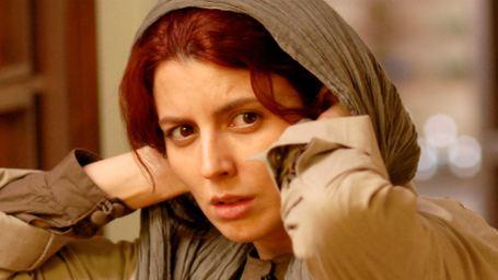 Leila Hatami, atriz de A Separação e jurada no festival de Cannes, é ameaçada de chicoteamento no Irã