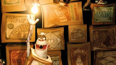 """""""Oscar da animação"""", Annie Awards anuncia lista de indicados"""