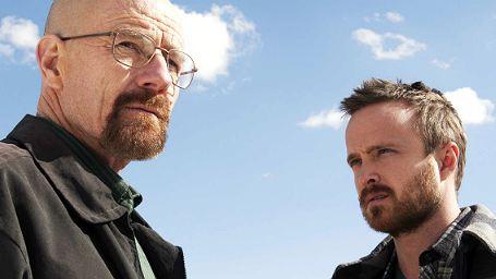 Producers Guild of America coloca Breaking Bad na disputa de mais um grande prêmio