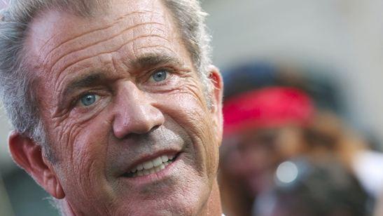 Mel Gibson irá trabalhar em drama chinês sobre a Segunda Guerra Mundial