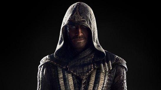 "Assassin's Creed: ""Filme terá os moldes de Batman Begins ou Blade Runner"""