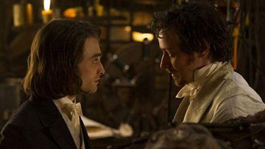 Entrevista exclusiva: Daniel Radcliffe e James McAvoy falam sobre as novidades de Victor Frankenstein