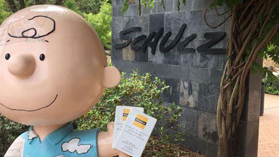 Exclusivo: Visitamos o museu do criador de Snoopy e Charlie Brown na Califórnia