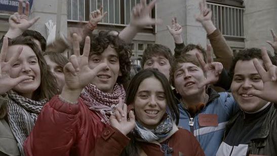 Exclusivo: Confira o trailer do drama francês A Marcha, baseado em um histórico movimento em defesa da igualdade