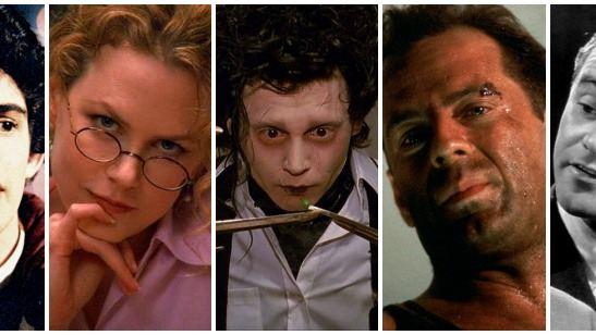 Top 5: Filmes inusitados de Natal