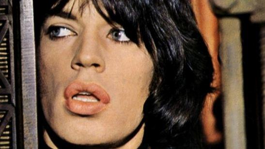Mick Jagger: Relembre a carreira do vocalista dos Rolling Stones nos cinemas