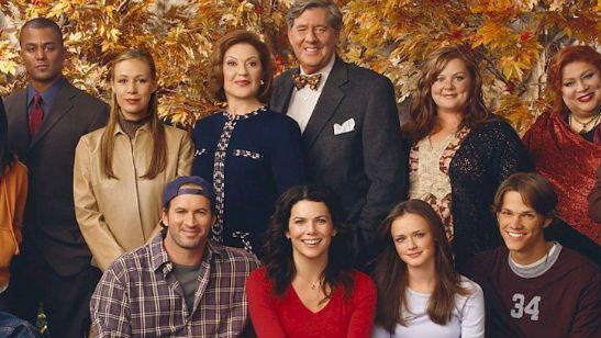 Saiba quando a Netflix vai disponibilizar todas as temporadas clássicas de Gilmore Girls