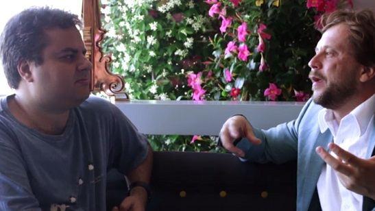 Festival de Cannes 2016: Entrevista exclusiva com Eryk Rocha, de Cinema Novo