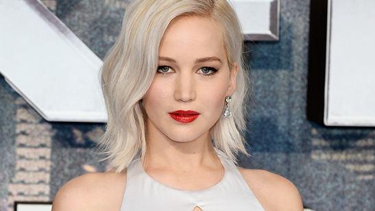Jennifer Lawrence, a superestrela: Filmes da atriz já arrecadaram mais de US$ 5 bilhões