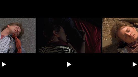Vídeo compara sequências parecidas dos filmes da trilogia De Volta Para o Futuro