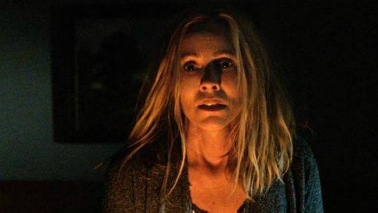 Quando as Luzes se Apagam: Maria Bello fala sobre terror, realismo e feminismo no cinema (Exclusivo)