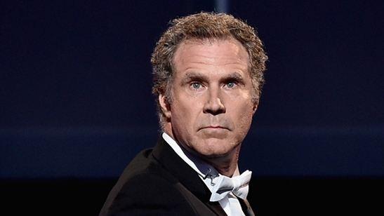Will Ferrell abandona projeto dias antes do início das filmagens