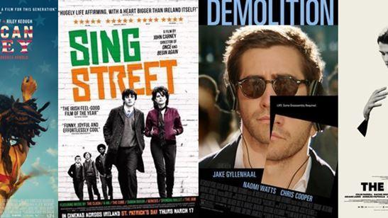 Retrospectiva 2016: Os principais filmes que você não viu nos cinemas
