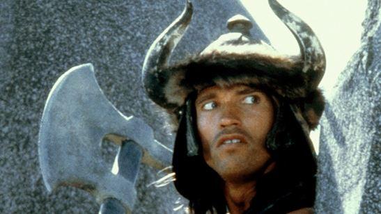 Reviravolta? Roteirista diz que The Legend of Conan foi descartado pelo estúdio