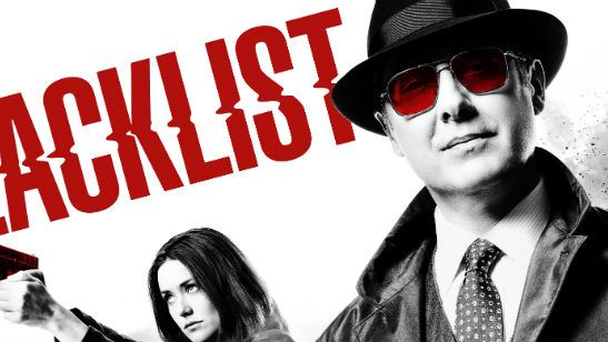 NBC renova The Blacklist para a quinta temporada