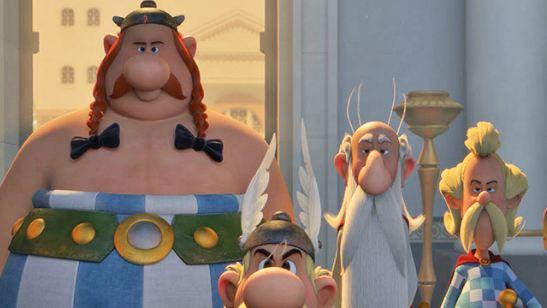 The Secret of The Magic Potion: Confirmada sequência de Asterix e o Domínio dos Deuses