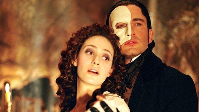 Dark Universe vai incluir O Fantasma da Ópera e O Corcunda de Notre-Dame, segundo produtor de A Múmia