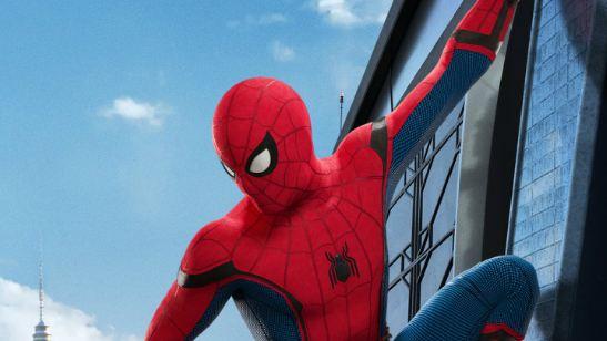 Homem-Aranha: Relembre as bilheterias de abertura de cada um dos filmes do herói