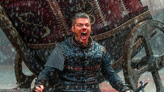 Vikings: Veja as primeiras fotos da quinta temporada