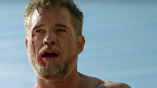 Comic-Con 2017: Tom Chandler vira lutador de rua em trailer da quarta temporada de The Last Ship