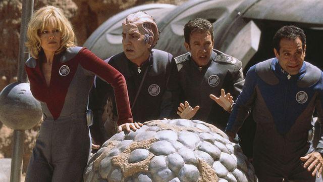 Galaxy Quest: Série que adapta Heróis Fora de Órbita ganha novo roteirista