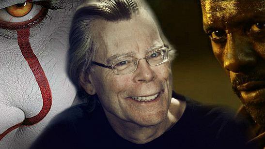 Os 10 melhores filmes baseados na obra de Stephen King