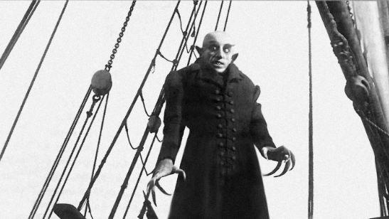 Nosferatu, clássico do cinema alemão, será exibido com orquestra ao vivo